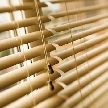 Decorative Window Blinds