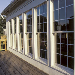 residential double hung windows